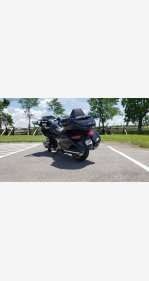 2019 Honda Gold Wing Tour Automatic DCT for sale 200813929