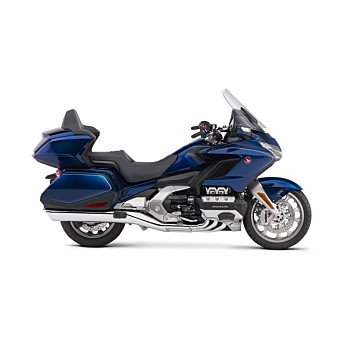 2019 Honda Gold Wing Tour DCT for sale 200821434