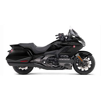 2019 Honda Gold Wing for sale 200829688