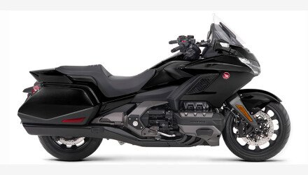 2019 Honda Gold Wing for sale 200831442