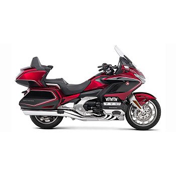 2019 Honda Gold Wing for sale 200831444