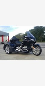2019 Honda Gold Wing for sale 200869038
