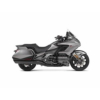 2019 Honda Gold Wing for sale 200900468