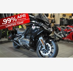 2019 Honda Gold Wing for sale 200918907