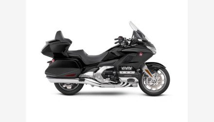 2019 Honda Gold Wing Tour Automatic DCT for sale 200919679