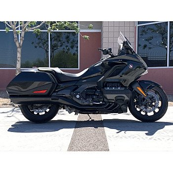 2019 Honda Gold Wing for sale 200928937