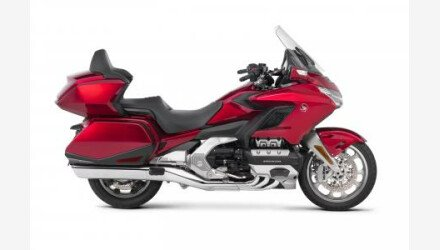 2019 Honda Gold Wing Tour Automatic DCT for sale 200930661