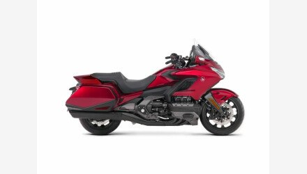 2019 Honda Gold Wing Automatic DCT for sale 200931161