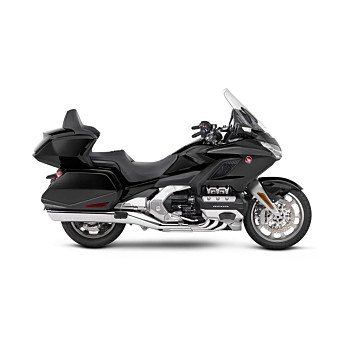 2019 Honda Gold Wing Tour Automatic DCT for sale 200931164