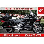 2019 Honda Gold Wing Tour Automatic DCT for sale 200933821