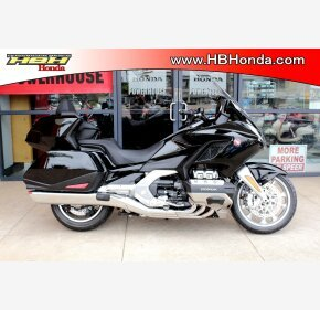 2019 Honda Gold Wing Tour Automatic DCT for sale 200951059