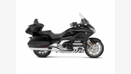 2019 Honda Gold Wing Tour Automatic DCT for sale 200955286