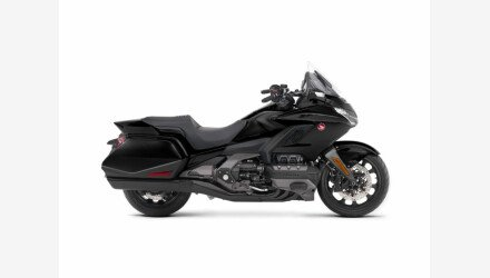 2019 Honda Gold Wing Automatic DCT for sale 200955379
