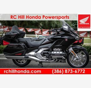 2019 Honda Gold Wing Tour Automatic DCT for sale 200959790