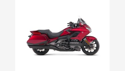 2019 Honda Gold Wing Automatic DCT for sale 200962396