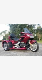 2019 Honda Gold Wing for sale 200984688
