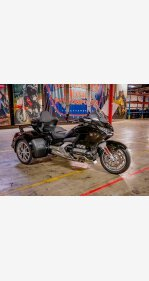 2019 Honda Gold Wing Tour Automatic DCT for sale 201001277