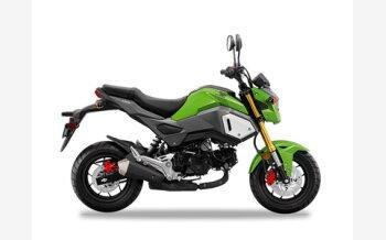 2019 Honda Grom for sale 200614305