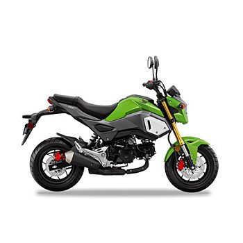 2019 Honda Grom for sale 200614305