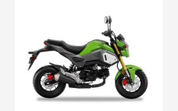 2019 Honda Grom for sale 200614326