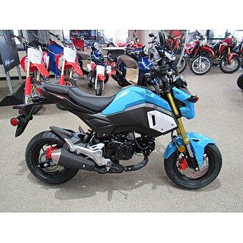 2019 Honda Grom for sale 200614544