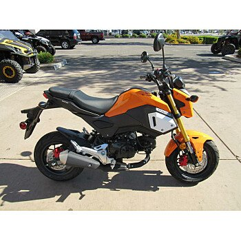 2019 Honda Grom for sale 200615324