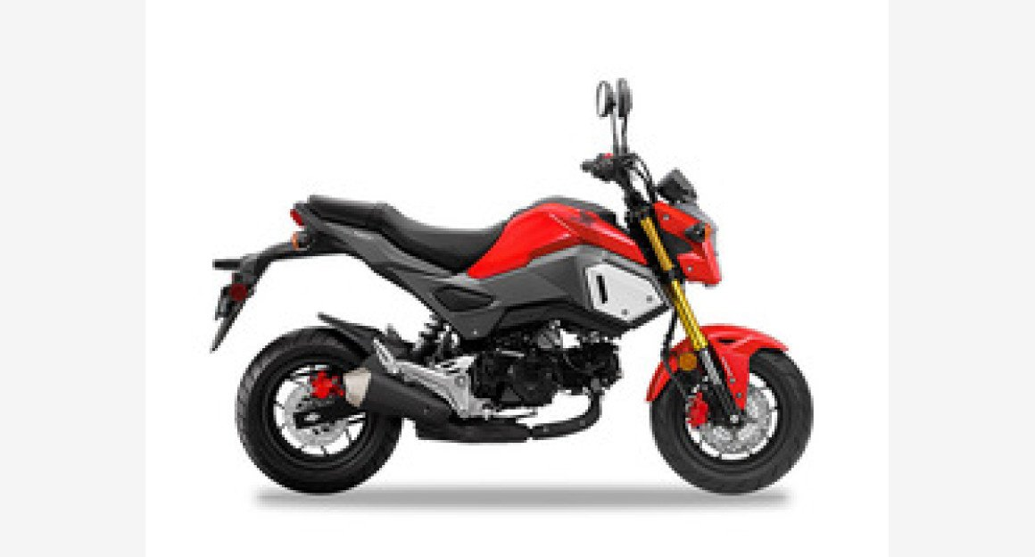 2019 Honda Grom ABS for sale 200618976