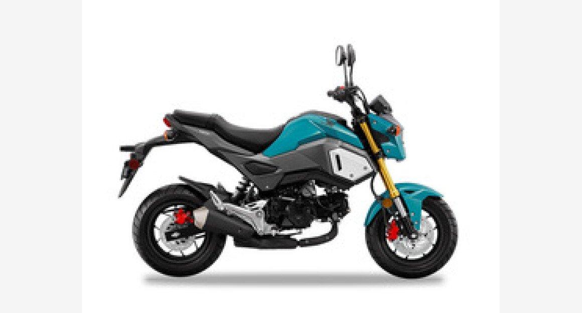 2019 Honda Grom for sale 200618980