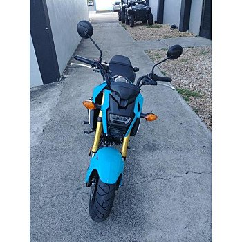 2019 Honda Grom for sale 200621921