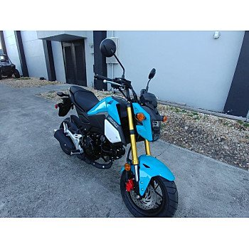 2019 Honda Grom for sale 200624205