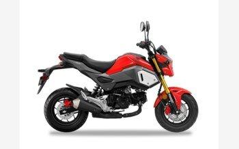 2019 Honda Grom for sale 200624462