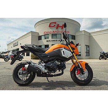2019 Honda Grom for sale 200641879
