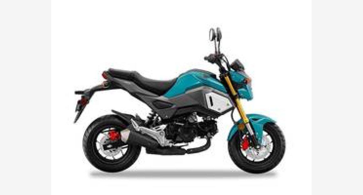 2019 Honda Grom for sale 200643495