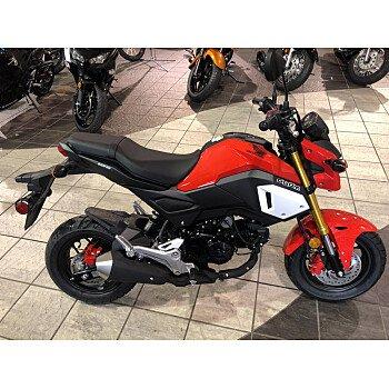 2019 Honda Grom for sale 200644157
