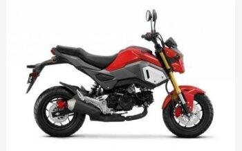 2019 Honda Grom for sale 200651691