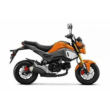 2019 Honda Grom for sale 200660336