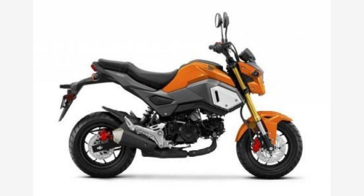 2019 Honda Grom for sale 200660336
