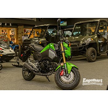 2019 Honda Grom for sale 200661061