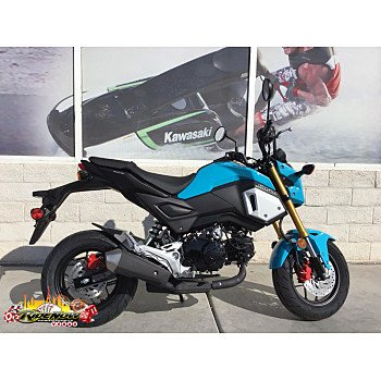 2019 Honda Grom for sale 200661972