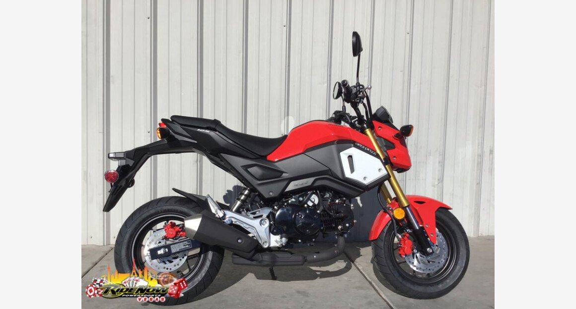 2019 Honda Grom for sale 200663377