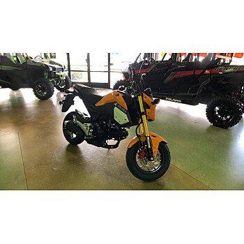 2019 Honda Grom for sale 200680955