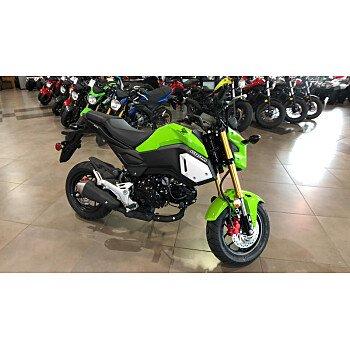 2019 Honda Grom for sale 200687336