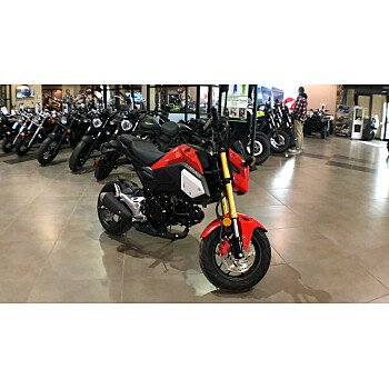 2019 Honda Grom for sale 200687368