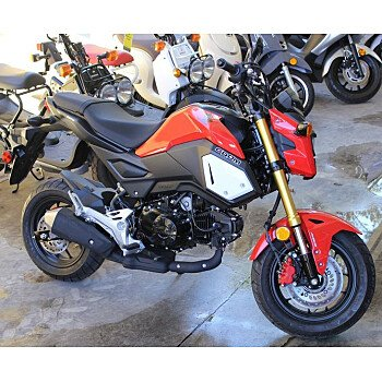 2019 Honda Grom ABS for sale 200693746
