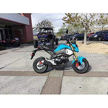 2019 Honda Grom for sale 200718814