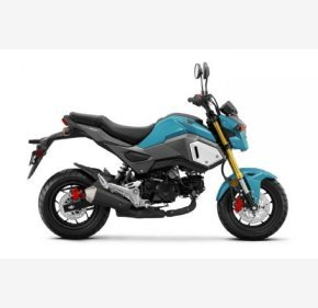 2019 Honda Grom for sale 200607768