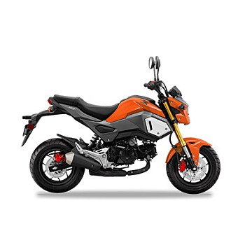 2019 Honda Grom for sale 200612136