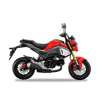 2019 Honda Grom for sale 200612138