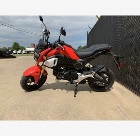 2019 Honda Grom for sale 200620145