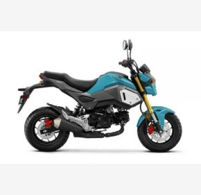 2019 Honda Grom for sale 200633581